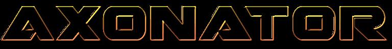Axonator Logo